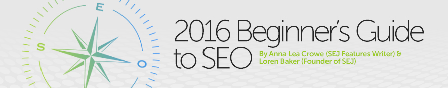 2014 Beginner's Guide to SEO by John Rampton and Jason DeMers