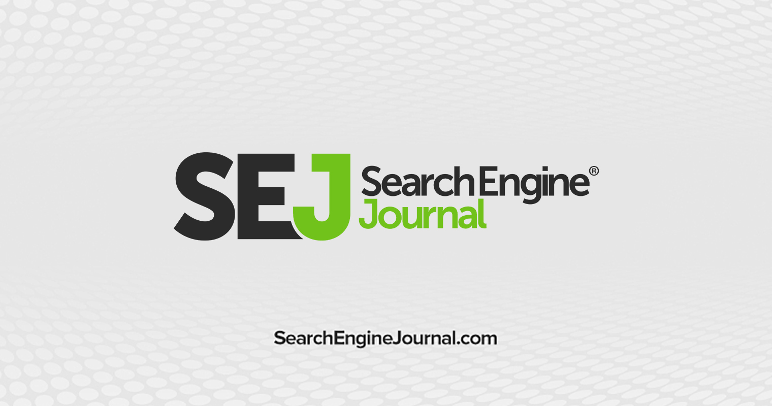 Comments on Search Engine Journal : Registration?