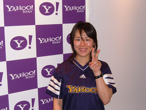 Search Engine Strategies Tokyo & Yahoo Search Marketing