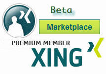 Xing Marketplace Beta