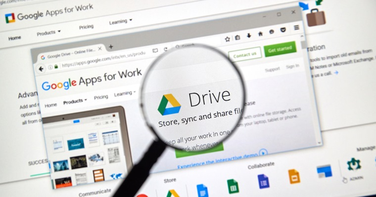 Google Docs Presentation Adds Embed Feature