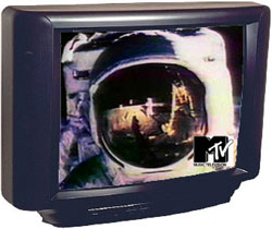 MTV as exciting when first introduces, like social media is today