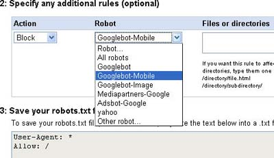 Best Robots.txt Tools: Generators and Analyzers