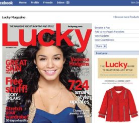 Facebook Marketing Case Study: Creative and Popular Facebook Fan Pages