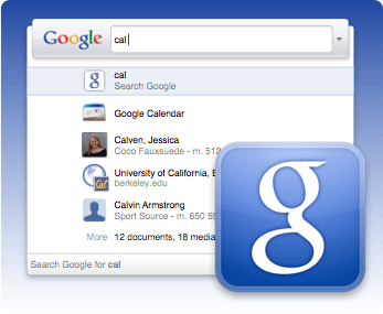 Google Search Mac