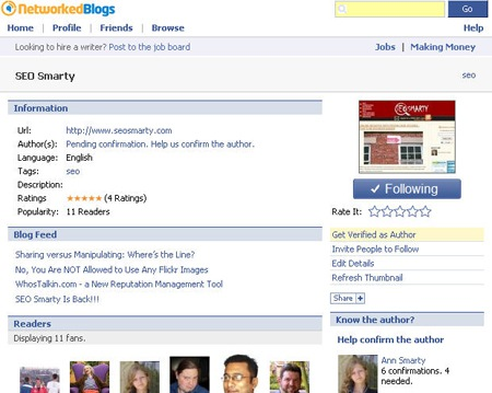 4 Simple Ways to Promote Your Site on Facebook