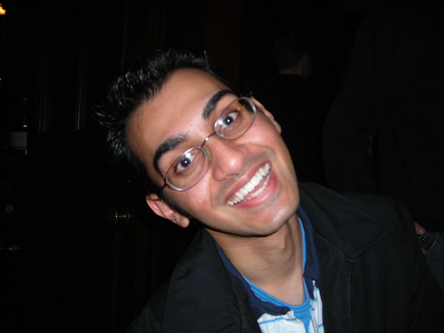 Neil Patel to Keynote SEO Day at IM Spring Break