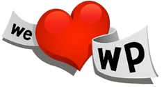 welovewp wordpress blog directory