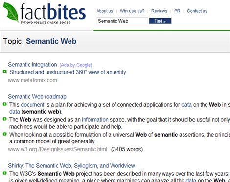 Semantic Web Concepts Technologies And Applications Ebook