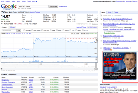 google-finance-yahoo