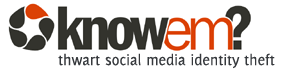 KnowEm.com Launches : Check & Register Usernames on 100+ Social Media Sites