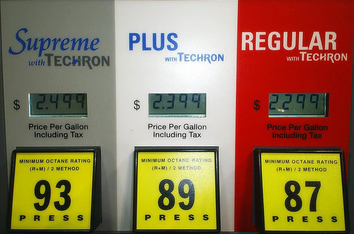 Find Cheap Gas Prices Online for Memorial Day Weekend