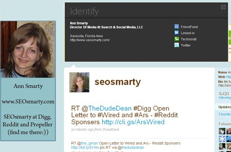 """Identify"" Any Twitter User – Featured FireFox Addon"