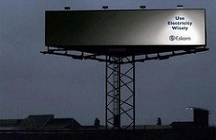 Awesome billboard! by otakuchick