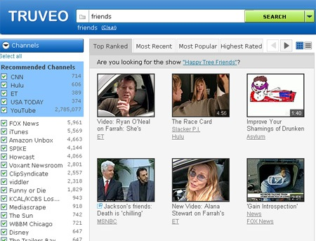 5 Lesser Known Video Search Engines