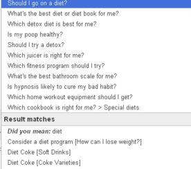 Research Niche Questions with Hunch