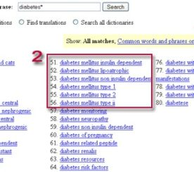 How to Do Keyword Research with OneLook Wildcard Search