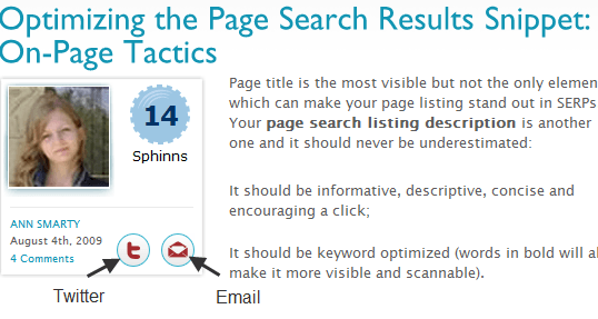 Welcome to the New Search Engine Journal
