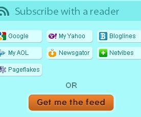 How to Subscribe to Your Twitter Stream with Google Reader