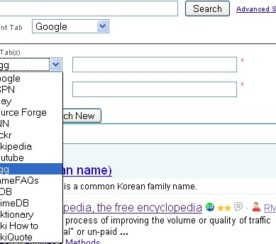 Add Cool Features to Google Search with Google Bump
