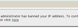 Is It a Good Idea to Block Visitors by Country?