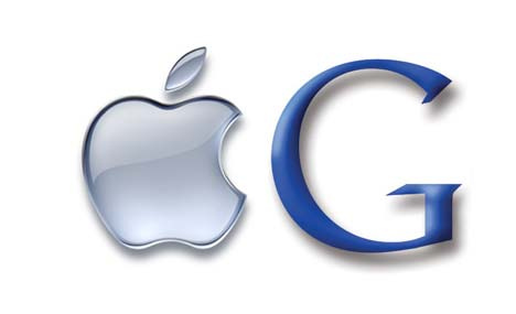 Google vs. Apple : Epic Battle of Droids, Tunes & Systems