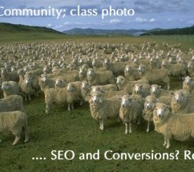Why Conversions Can Be a Messy SEO Metric