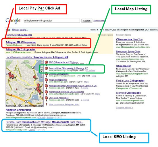 Local SEO Limitations to Acknowledge Now!