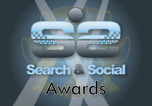 2010 Search & Social Awards : Nominate Your Blog!