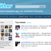 Twitter Highlights Top Tweets, Users on its Homepage