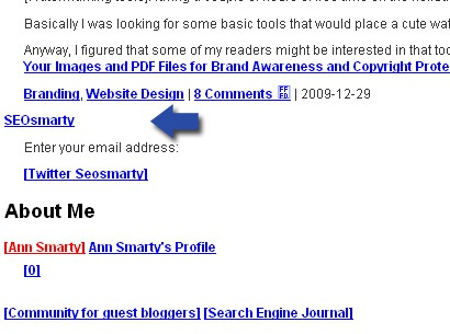 Porn search tool