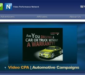 A Monetization Model Worth Trying: Video CPA
