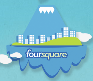 Search & Social-Largest Sponsor of Foursquare Day Tampa!