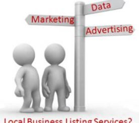Local Business Listing Marketing vs. Data Services