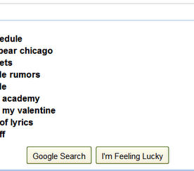Google Suggest Becomes More Local and Better with Spelling
