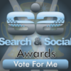 Search & Social Awards Winners Announced!