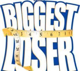 Why SEO is like The Biggest Loser