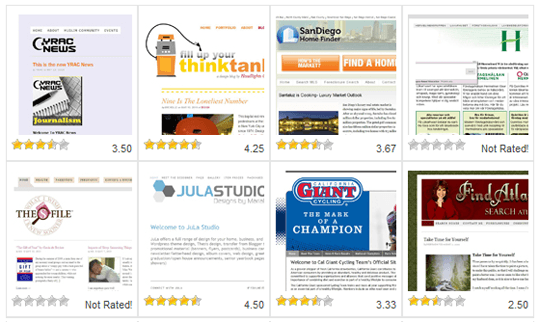 Link Building with Great Web Design
