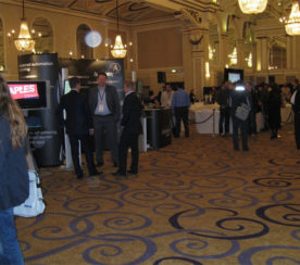 SMX Advanced 2010 London: Participant's Report – Day 1