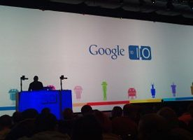 Google I/O & SMX Advanced Lessons – Android & Don't Beat Matt Cutts at Pool