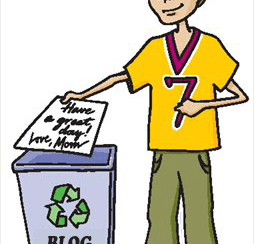 Blog Post Recycling – Get it Done Right!