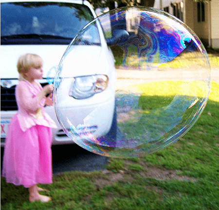 How To Monetize The Twitter/Facebook Bubble Before It Bursts