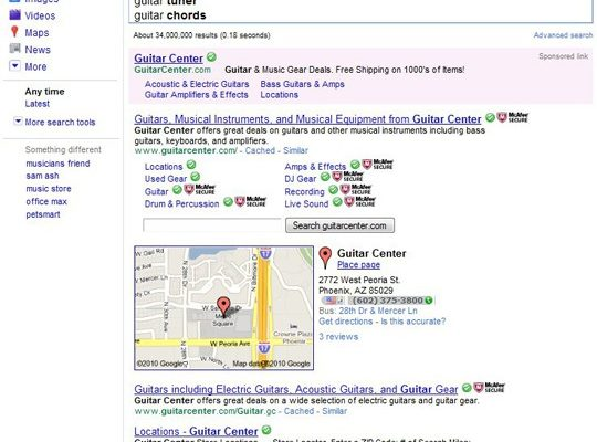 6 Ways to Ensure Better Rankings in Google Instant