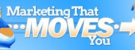 Marketing that Moves You Facebook Contest