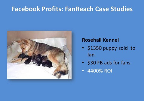 facebook viral marketing case study Learn social media marketing (smm) through this post 'case study how facebook status can go viral' or how we can increase facebook likes for a post.