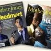 Mother Jones and the A/B Test
