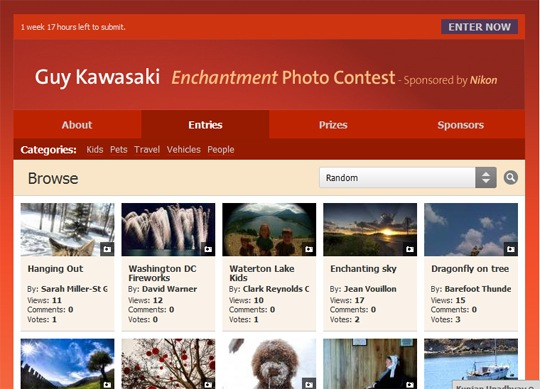 "HOW TO Promote Your Book : Case Study (Using Guy Kawasaki's ""Enchantment"")"