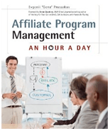 "Book Review: ""Affiliate Program Management: An Hour A Day"" by Geno Prussakov"