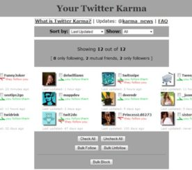 5 Great Twitter Track Tools to Organize Followers