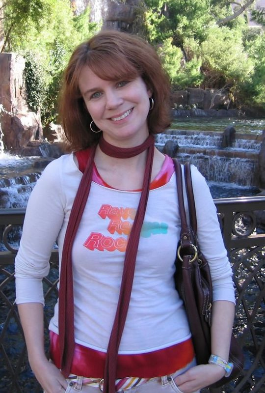 Interview with Julie Joyce – The Link Specialist